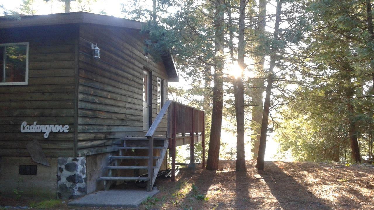 Cedar Grove Cabin